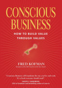 Conscious Business Pdf/ePub eBook