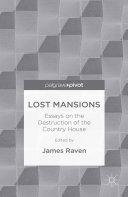 Lost Mansions [Pdf/ePub] eBook