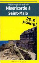Miséricorde à Saint-Malo