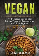 Vegan Book