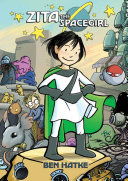 Zita the Spacegirl Pdf