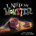 I Need My Monster Pdf/ePub eBook
