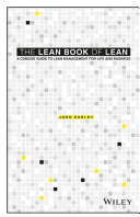 Pdf The Lean Book of Lean Telecharger