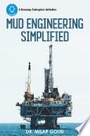 Mud Engineering Simplified Book