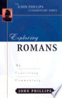 Download Exploring Romans Epub