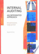"""Internal Auditing: An Integrated Approach"" by Richard Cascarino"