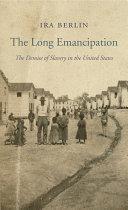 The Long Emancipation Pdf/ePub eBook