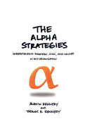 Pdf THE ALPHA STRATEGIES Telecharger