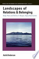 Landscapes of Relations and Belonging