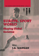 Europe, Sport, World