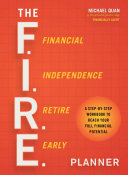 The F.I.R.E. Planner Pdf/ePub eBook