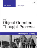 The Object-Oriented Thought Process Pdf/ePub eBook