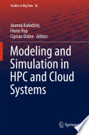 Modeling And Simulation In Hpc And Cloud Systems Book PDF