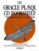The Oracle PL-SQL CD Bookshelf