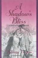 A Shadow's Bliss Book