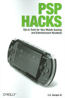 PSP Hacks ebook