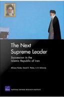 The Next Supreme Leader