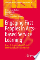Engaging First Peoples in Arts Based Service Learning
