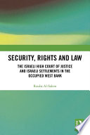 Security Rights And Law