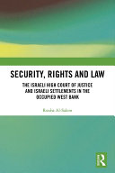 Security, Rights and Law Pdf/ePub eBook