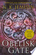 The Obelisk Gate Book