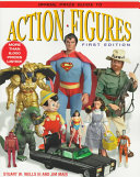 Official Price Guide to Action Figures