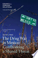 The Drug War in Mexico
