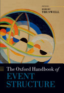 The Oxford Handbook of Event Structure [Pdf/ePub] eBook