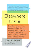 Elsewhere  U S A