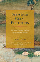 Steps to the Great Perfection