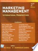 Marketing Management, 2E