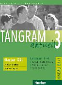 Tangram aktuell 3. Lektion 1-4. Glossar XXL German-English