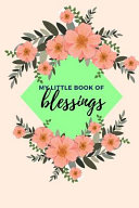My Little Book of Blessings Book PDF