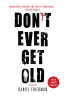 Don't Ever Get Old [Pdf/ePub] eBook