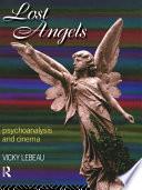 Lost Angels Pdf/ePub eBook