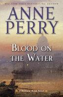 Blood on the Water Pdf/ePub eBook