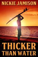 Thicker Than Water Pdf/ePub eBook