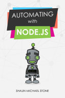 Automating with Node.js Pdf