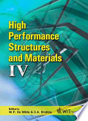 High Performance Structures and Materials IV Book