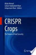 CRISPR Crops Book