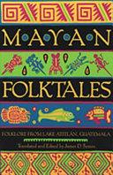 Mayan Folktales
