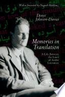 Memories In Translation