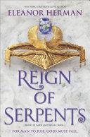 Reign of Serpents Pdf/ePub eBook