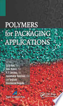 Polymers for Packaging Applications