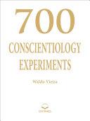 700 Conscientiology Experiments