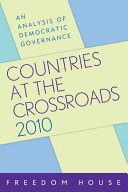 Countries at the Crossroads 2010