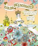 Color Me Enchanted