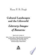 Cultural landscapes and the lifeworld