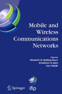 Pdf Mobile and Wireless Communications Networks