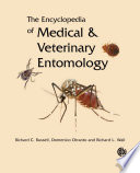 The Encyclopedia of Medical and Veterinary Entomology Book